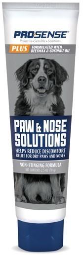 8in1 Бальзам для носа и подушечек лап у собак (PLUS NOSE & PAW SALVE)