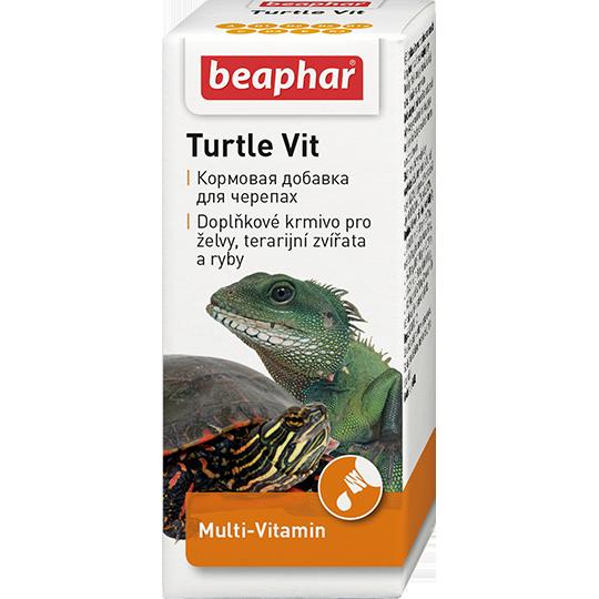 Beaphar Витамины д/черепах