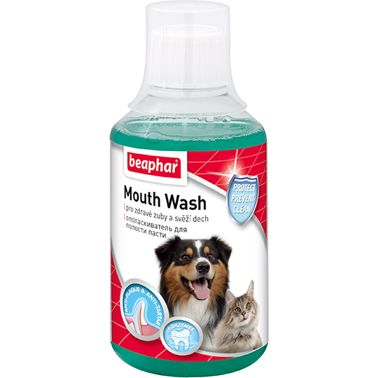 Beaphar Жидкость для чистки зубов «Mouth Water»