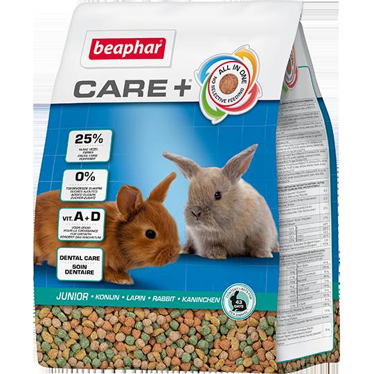 Beaphar Корм для молодых кроликов