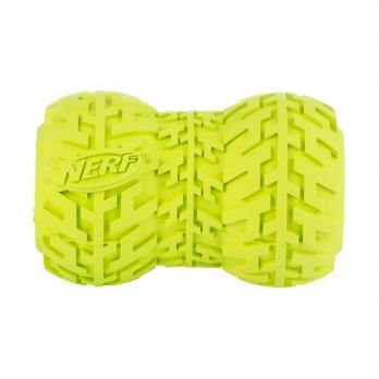NERF DOG FEEDER игрушка-кормушка шина 7см 22477