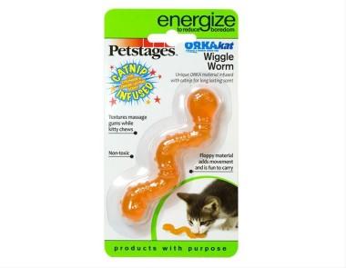 Petstages игрушка для кошек Energize