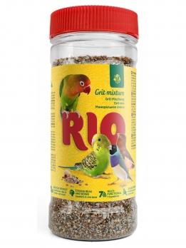 Рио Минеральная смесь для всех видов птиц 520г