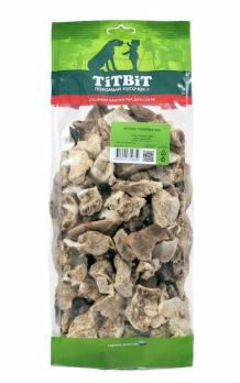TiTBiT Легкое говяжье BIG - мягкая упаковка