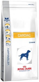 Royal Canin Cardiac EC26 (вет.корма) для собак при сердечной недостаточности