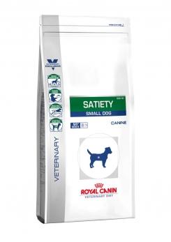 Royal Canin Satiety management 30 для собак малых пород контроль веса