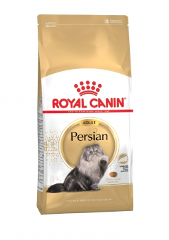 Royal Canin Persian для кошек персидских пород 1-10 лет