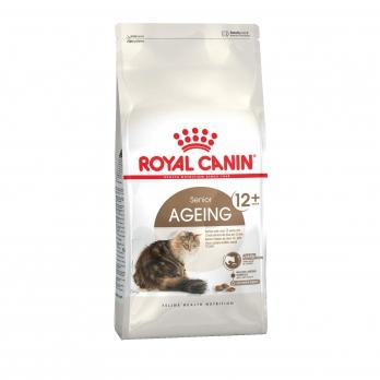 Royal Canin AGEING 12+ для кошек и котов старше 12 лет