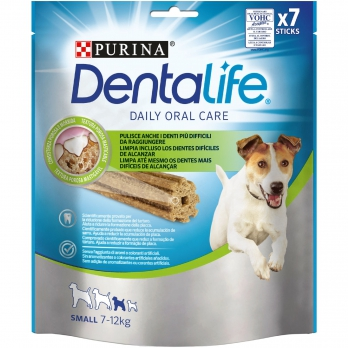 Purina DentaLife для собак мелких пород 115 г