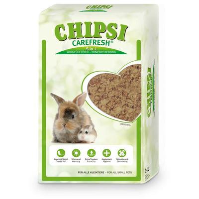 CareFresh Natural Наполнитель бумажный д/мелких дом. животных, рептилий и птиц 14л