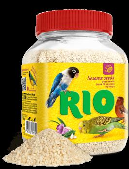 Рио Лакомство для птиц Кунжут 250г