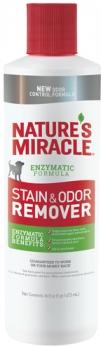 8in1 уничтожитель пятен и запахов от собак NM универсальный 473 мл