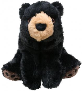 KONG игрушка для собак Comfort Kiddos Медведь 22 см