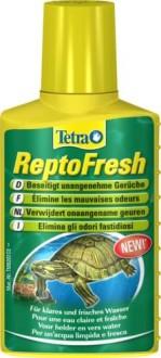 Tetra ReptoFresh средство для очистки воды в аквариуме с черепахами 100 мл