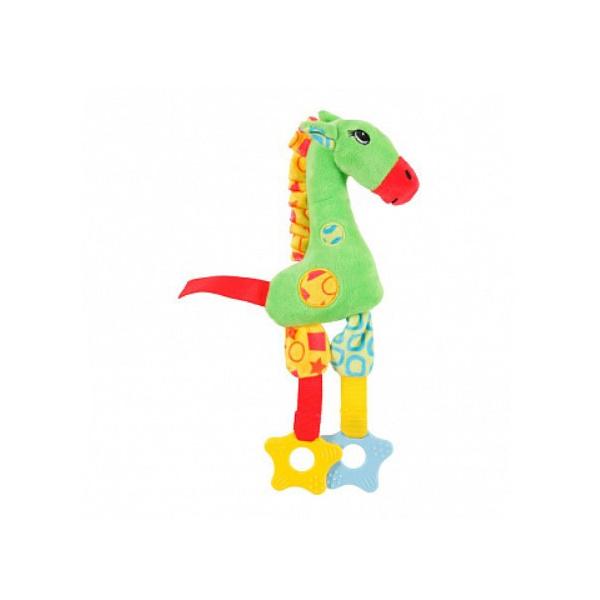 Золюкс Игрушка плюшевая для собак