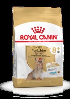 Royal Canin York Ageing 8+ 500 г