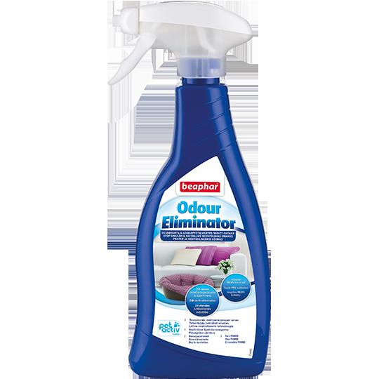 Beaphar Спрей Odour Eliminator против запахов