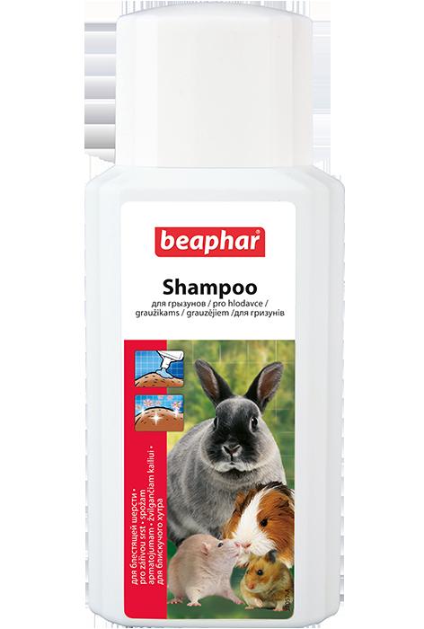 Beaphar Шампунь для грызунов