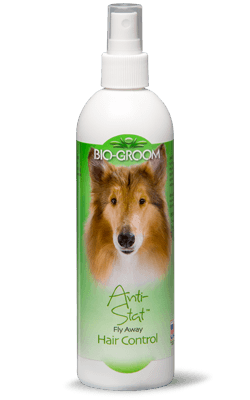 Bio-Groom Antistatic спрей-антистатик для шерсти 355 мл
