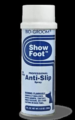 Bio-Groom Show Foot спрей от скольжения 184 г