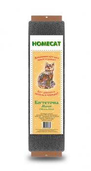 Homecat когтеточка с кош.мятой малая 58*10см