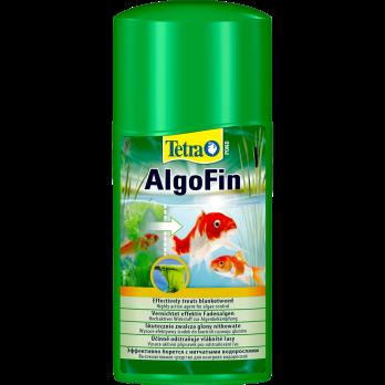 Tetra Pond AlgoRem средство от цветения воды из-за водорослей 3 л