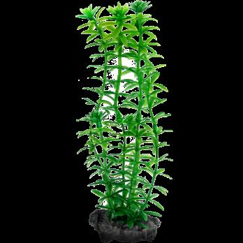 Tetra Deco Art искусственное растение Элодея M (23 см)