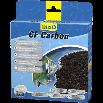 Tetra CF уголь для внешних фильтров Tetra EX 2.х100 г 800 мл