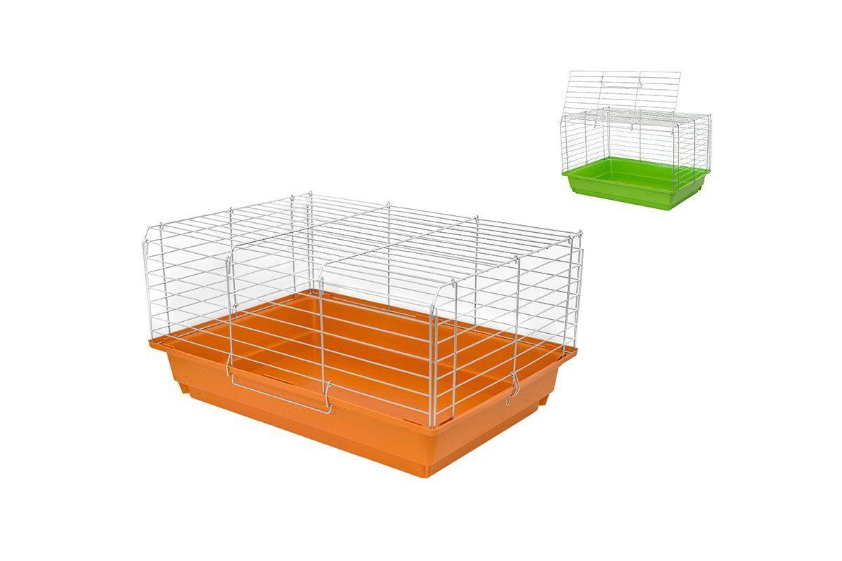 Дарэлл 4166 ECO Клетка д/кроликов и морских свинок