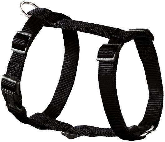 Hunter Smart шлейка для собак Ecco Sport L (54-87/59-100 см) нейлон черная