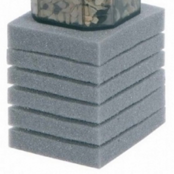 AQUAEL Губка сменная для TURBO- 650 (9х9х9)