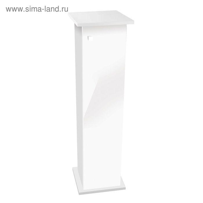 AQUAEL Подставка SHRIMP SET 30 White (N)