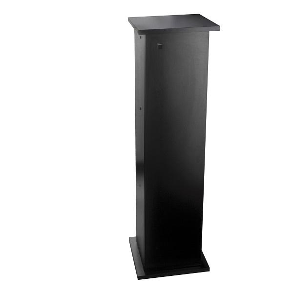 AQUAEL Подставка SHRIMP SET 30 Black (N)