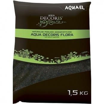 AQUAEL Грунт д/растений AQUA DECORIS FLORA 1.50 kg