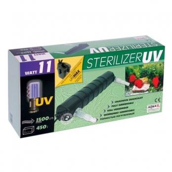 AQUAEL Стерилизатор UV PS -11W