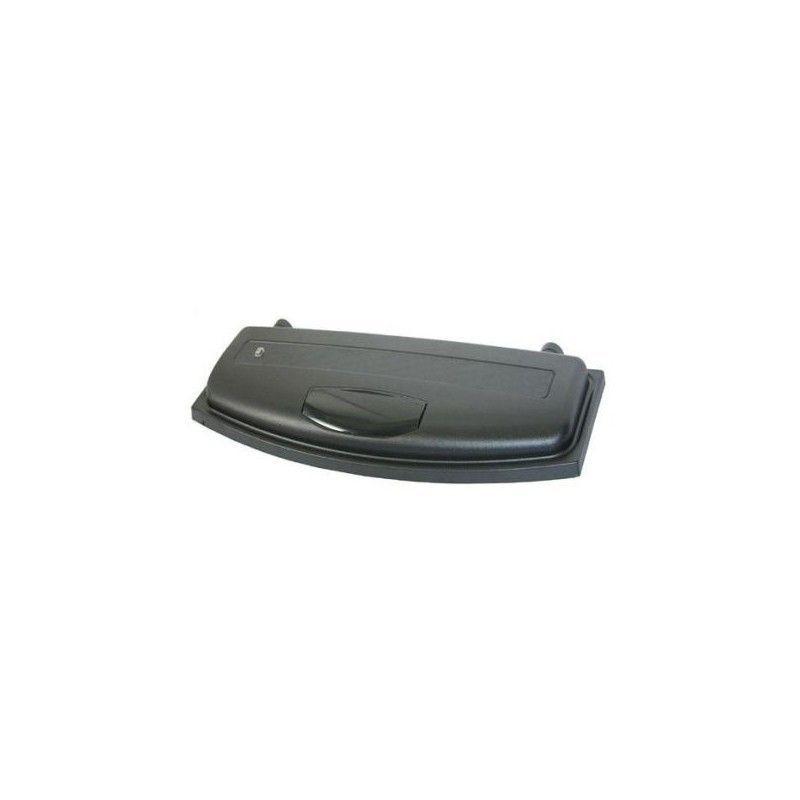 AQUAEL Крышка для фигурного аквариума CLASSIC LED 500х300, светодиодный модуль LEDDY TUBE RETRO FIT Sunny 8W (1 шт.)