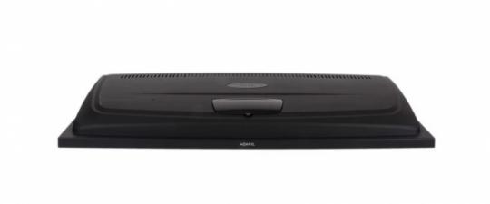 AQUAEL Крышка для прямоугольного аквариума CLASSIC LED 1000х400, светодиодный модуль LEDDY TUBE RETRO FIT Sunny 16 W (2 шт.)
