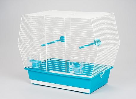Клетка InterZoo  P-030 GABI (530х280х430мм), для птиц