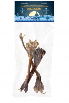 Живкус лакомство для собак Сухожилия оленьи